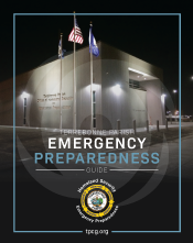 Terrebonne Parish Emergency Preparedness Guide
